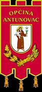 Općina Antunovac