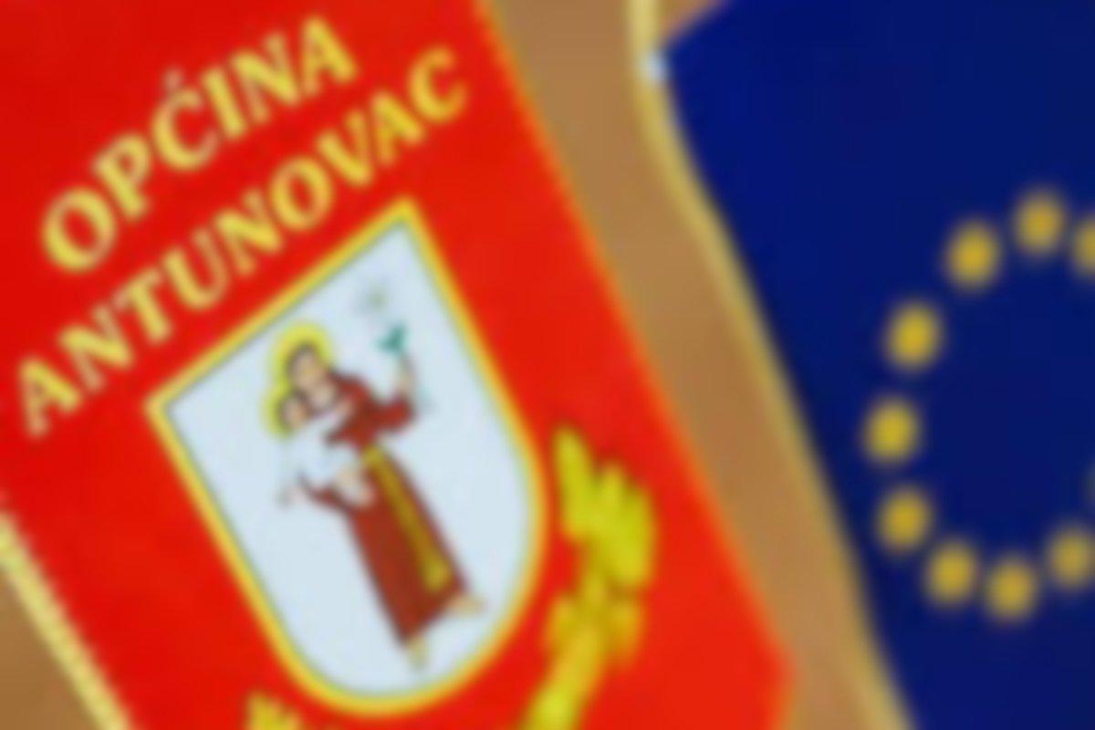 Odluka o neodržavanju izbora članova Vijeća srpske nacionalne manjine u Općini Antunovac