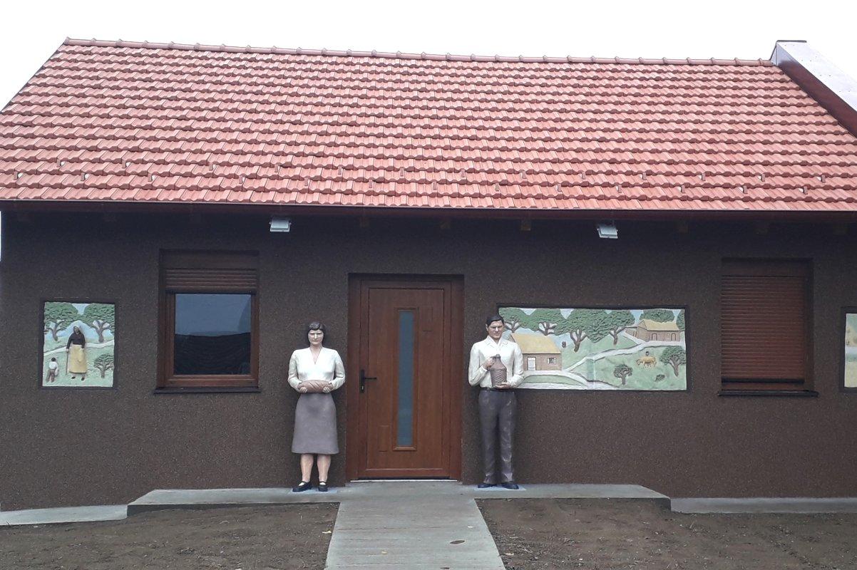Dani otvorenih vrata Kulturno-informativno turističkog centra Žnidarec