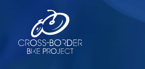 Cross-border bike project