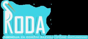 Roda - agecija za održivi razvoj općine Antunovac