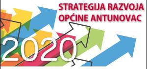 Strategija razvoja općine Antunovac