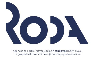 Agencija za održivi razvoj Općine Antunovac – RODA d.o.o.