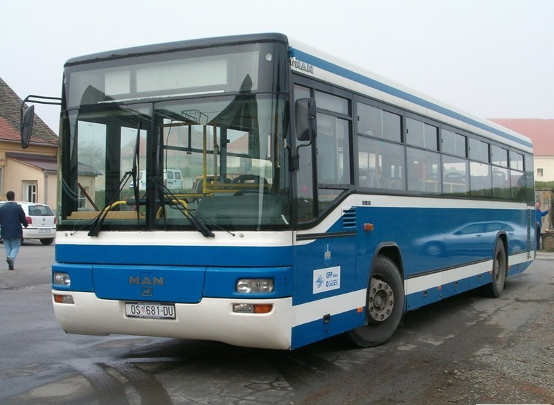 GPP Bus