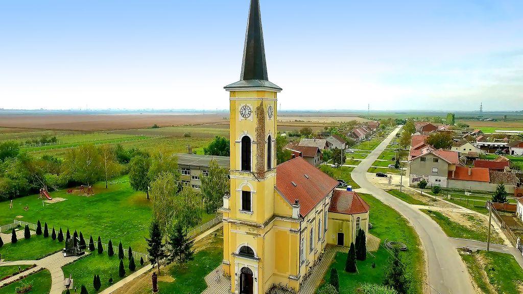 Ivanovac crkva