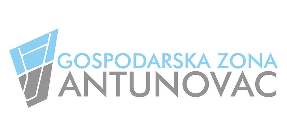 Izgradnja infrastrukture u proširenju Gospodarske zone Antunovac