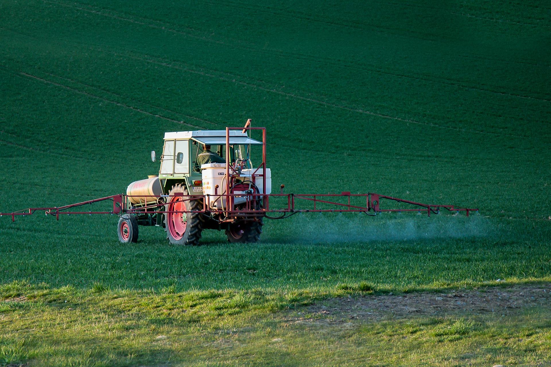 Dopunska izobrazba o održivoj uporabi pesticida